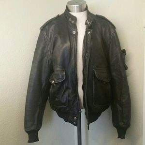 Harley Motorcycle jacket